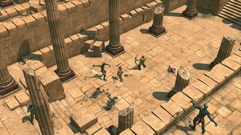 Screenshot10 - Titan Quest: Atlantis