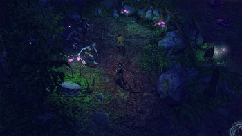 Screenshot4 - Titan Quest: Atlantis