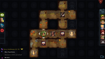 Screenshot4 - Dungeon Rushers