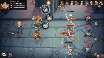 Screenshot3 - Dungeon Rushers