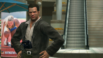 Screenshot1 - Dead Rising