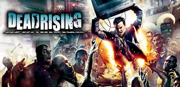 Dead Rising - Cover / Packshot