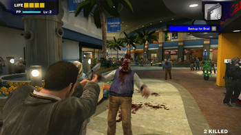 Screenshot4 - Dead Rising