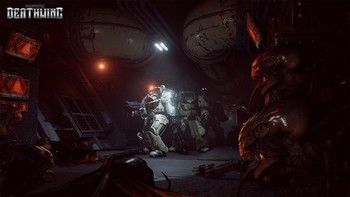 Screenshot4 - Space Hulk: Deathwing