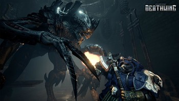 Screenshot6 - Space Hulk: Deathwing