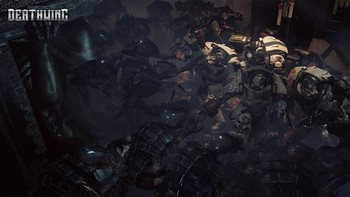 Screenshot5 - Space Hulk: Deathwing