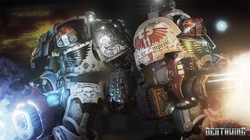 Screenshot7 - Space Hulk: Deathwing
