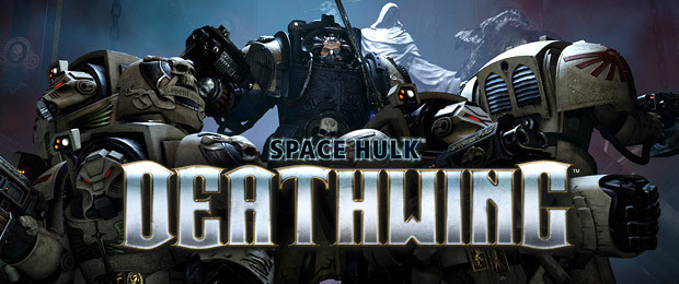 Space Hulk: Deathwing Enhanced Edition Now Available!