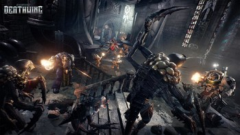 Screenshot8 - Space Hulk: Deathwing