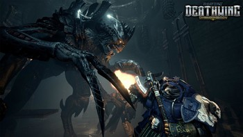 Screenshot2 - Space Hulk: Deathwing - Enhanced Edition