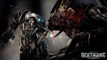 Screenshot8 - Space Hulk: Deathwing - Enhanced Edition