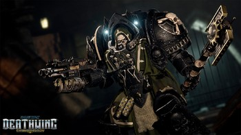 Screenshot6 - Space Hulk: Deathwing - Enhanced Edition