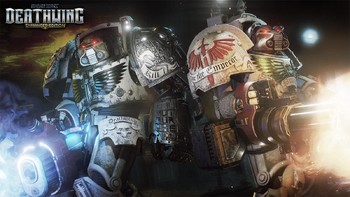 Screenshot1 - Space Hulk: Deathwing - Enhanced Edition