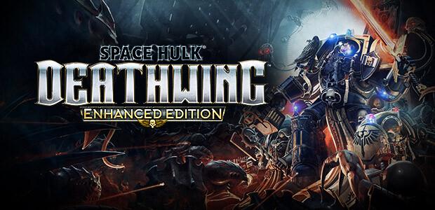 Space Hulk: Deathwing - Enhanced Edition (GOG) - Cover / Packshot