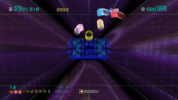Screenshot4 - PAC-MAN Championship Edition 2