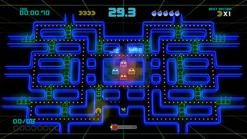 Screenshot8 - PAC-MAN Championship Edition 2