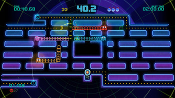 Screenshot9 - PAC-MAN Championship Edition 2