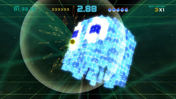 Screenshot6 - PAC-MAN Championship Edition 2