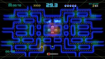 Screenshot8 - PAC-MAN Championship Edition 2