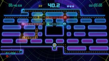 Screenshot9 - PAC-MAN Championship Edition 2