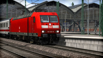 Screenshot10 - Train Simulator 2017