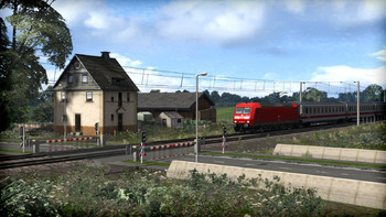 Screenshot11 - Train Simulator 2017