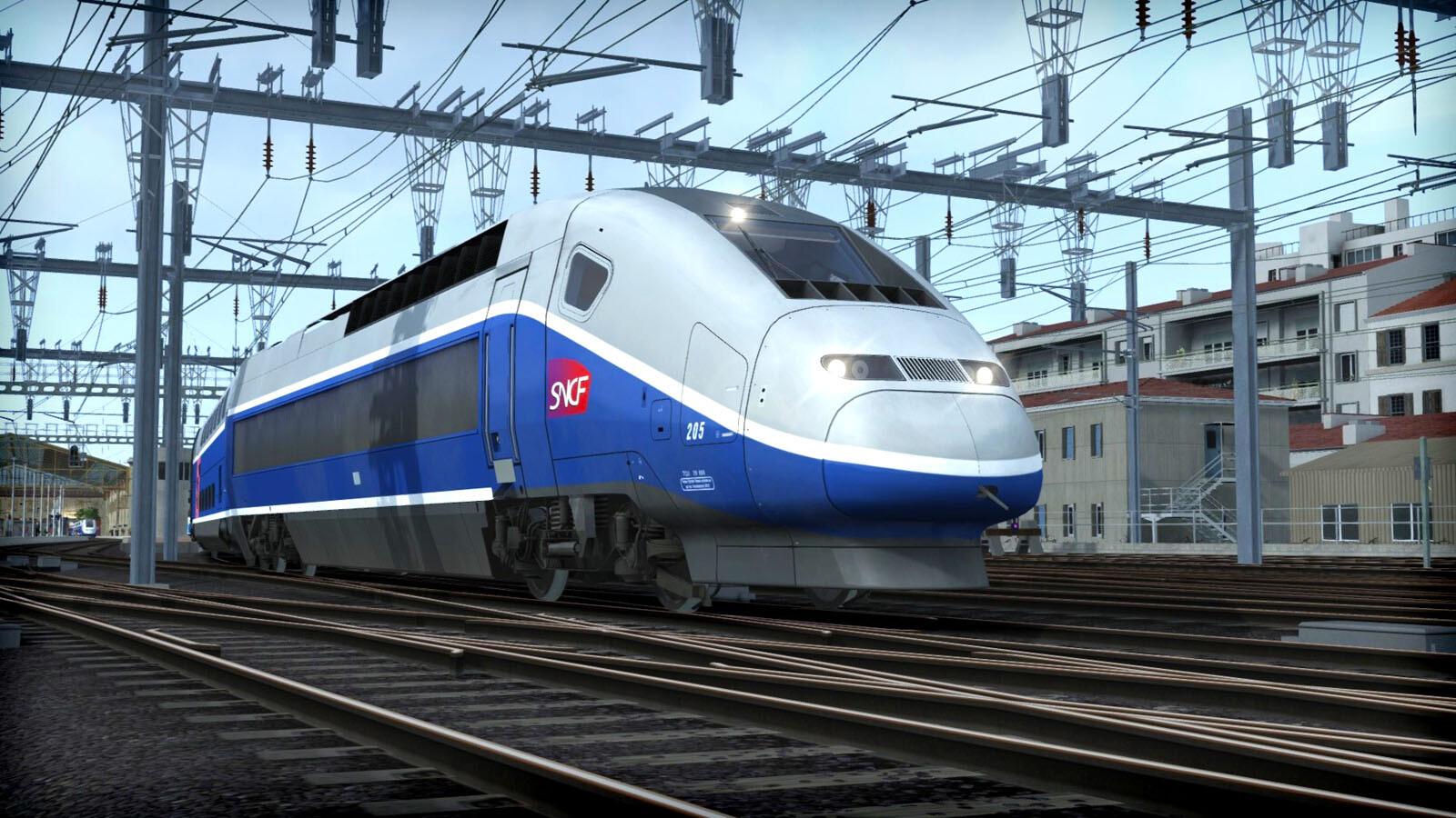 Train Simulator 2017 [Steam CD Key] for PC - Buy now