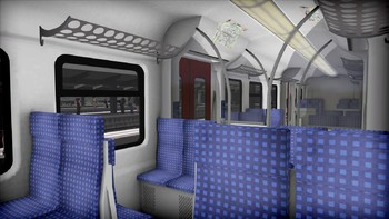 Screenshot4 - Train Simulator: Munich - Garmisch-Partenkirchen Route Add-On