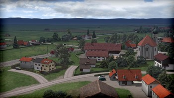 Screenshot5 - Train Simulator: Munich - Garmisch-Partenkirchen Route Add-On