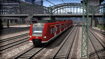 Screenshot10 - Train Simulator: Munich - Garmisch-Partenkirchen Route Add-On