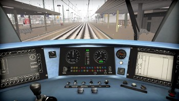 Screenshot8 - Train Simulator: Munich - Garmisch-Partenkirchen Route Add-On