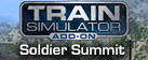 Train Simulator: Soldier Summit Route Add-On