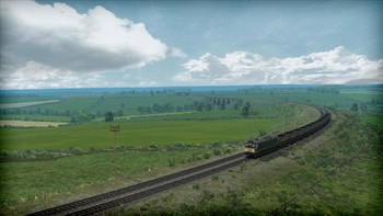 Screenshot4 - Train Simulator: Weardale & Teesdale Network Route Add-On