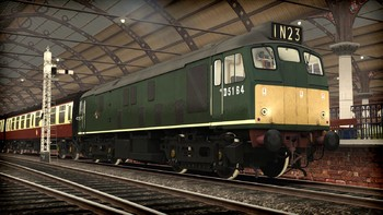 Screenshot6 - Train Simulator: Weardale & Teesdale Network Route Add-On