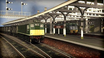 Screenshot8 - Train Simulator: Weardale & Teesdale Network Route Add-On