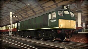 Screenshot6 - Train Simulator: Weardale & Teesdale Network Route Add-On
