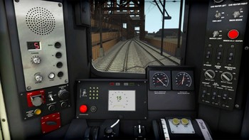 Screenshot9 - Train Simulator: North Jersey Coast Line Route Add-On