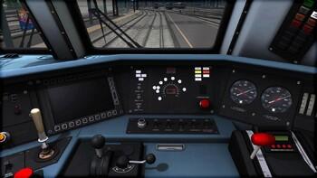 Screenshot2 - Train Simulator: North Jersey Coast Line Route Add-On