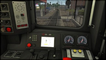 Screenshot4 - Train Simulator: North Jersey Coast Line Route Add-On