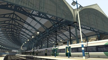 Screenshot7 - Train Simulator: London to Brighton Route Add-On