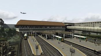 Screenshot9 - Train Simulator: London to Brighton Route Add-On