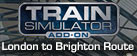 Train Simulator: London to Brighton Route Add-On