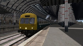 Screenshot4 - Train Simulator: BR Regional Railways Class 101 DMU Add-On