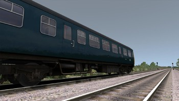 Screenshot5 - Train Simulator: BR Regional Railways Class 101 DMU Add-On