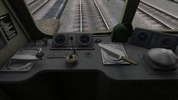 Screenshot6 - Train Simulator: BR Regional Railways Class 101 DMU Add-On