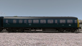 Screenshot7 - Train Simulator: BR Regional Railways Class 101 DMU Add-On
