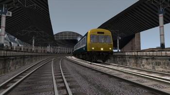 Screenshot3 - Train Simulator: BR Regional Railways Class 101 DMU Add-On