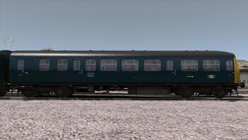Screenshot7 - Train Simulator: BR Regional Railways Class 101 DMU Add-On