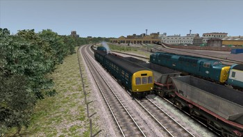 Screenshot8 - Train Simulator: BR Regional Railways Class 101 DMU Add-On