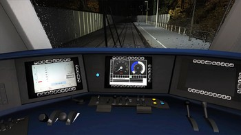 Screenshot7 - Train Simulator: West Rhine: Köln - Koblenz Route Add-On